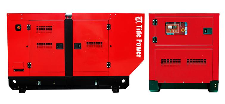 Generator Set Multico