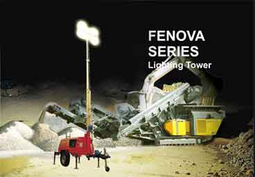 fenova-lighting