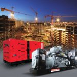 The Different Types of Generator Sets