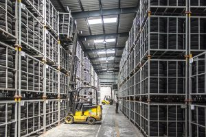 What are the Uses of Forklift Trucks