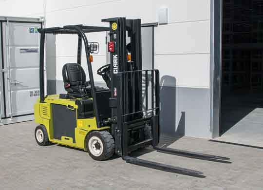5 Safety Tips When Using a Forklift in the Philippines