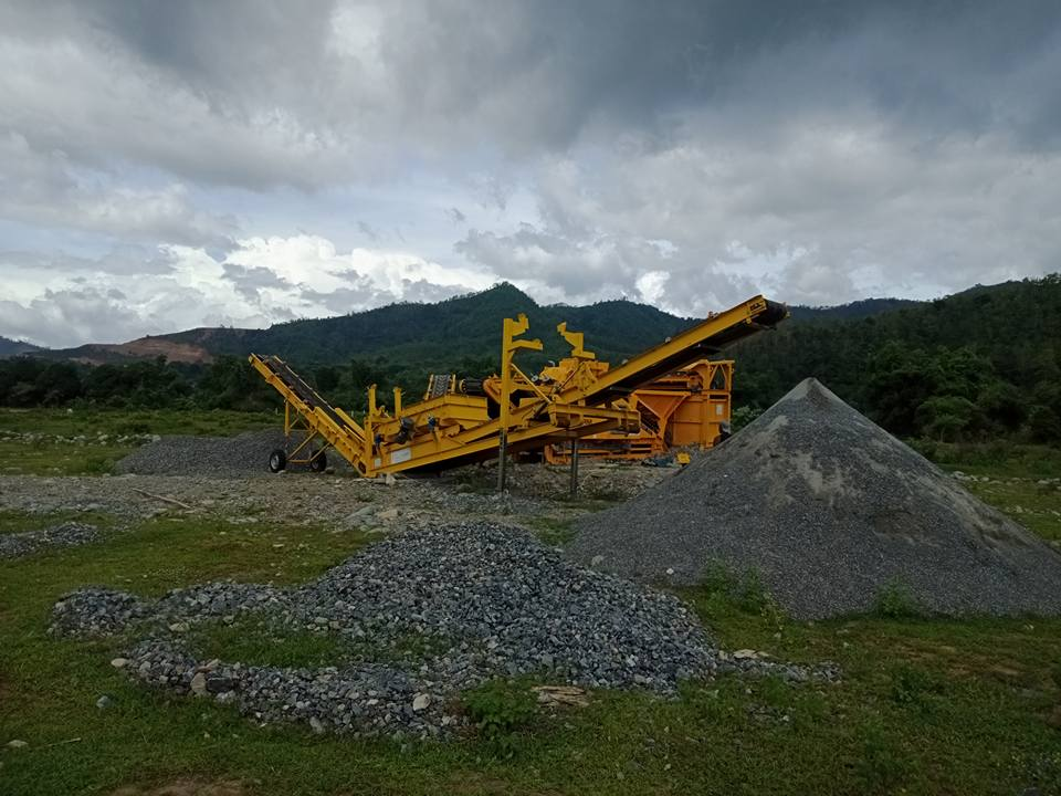 6 Reasons Why Our RM Crusher is Better Than Stationary Crushers