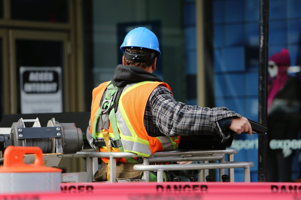 Safety Tips on Construction Sites