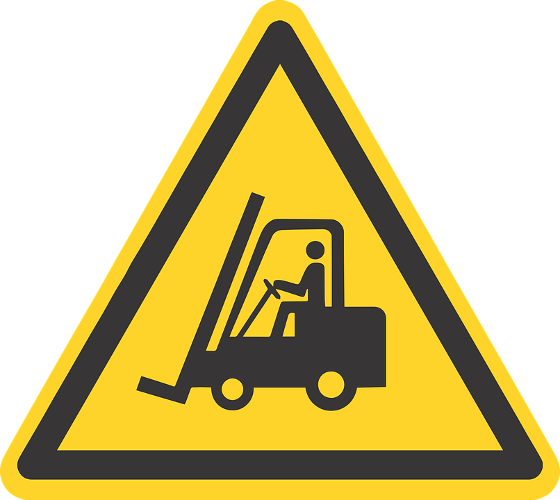 What Other Safety Precautions should You Practice When Operating Forklifts?