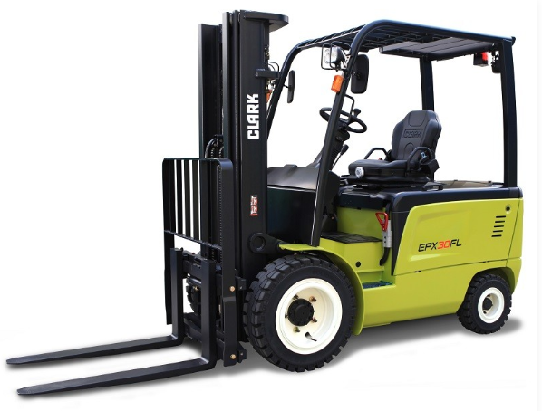 What are the Parts of a Forklift?