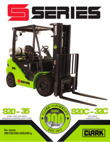 Flexibility of Forklifts