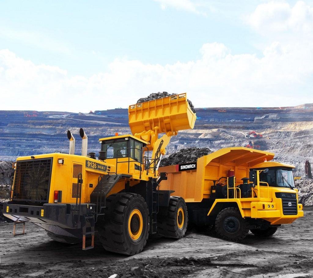 The Most Practical Heavy Equipment for Road Construction