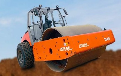 Road Roller Maintenance Tips