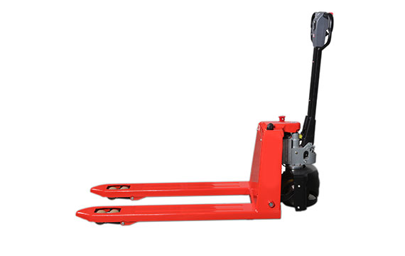 5 Benefits of Using a Pallet Truck