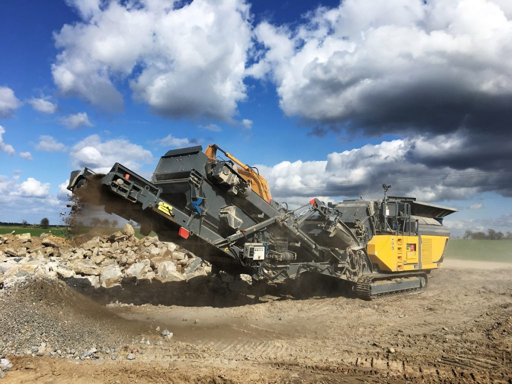 How Does an Impact Crusher Work