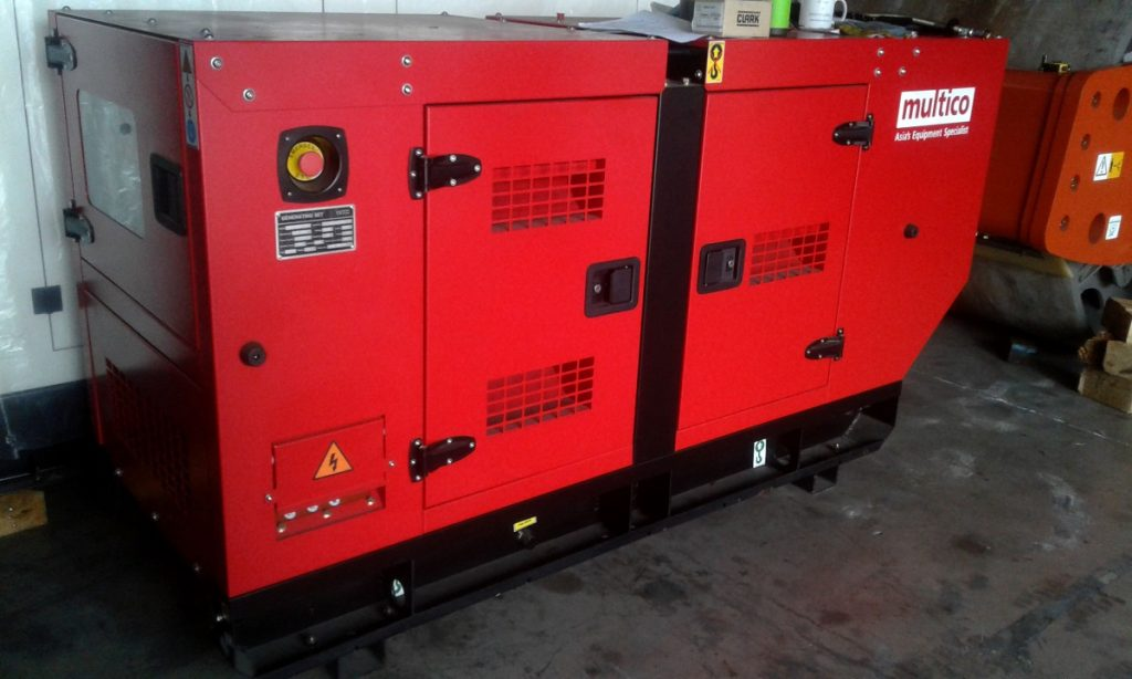 4 Tips When Using Your Generator Set During the Rainy Season